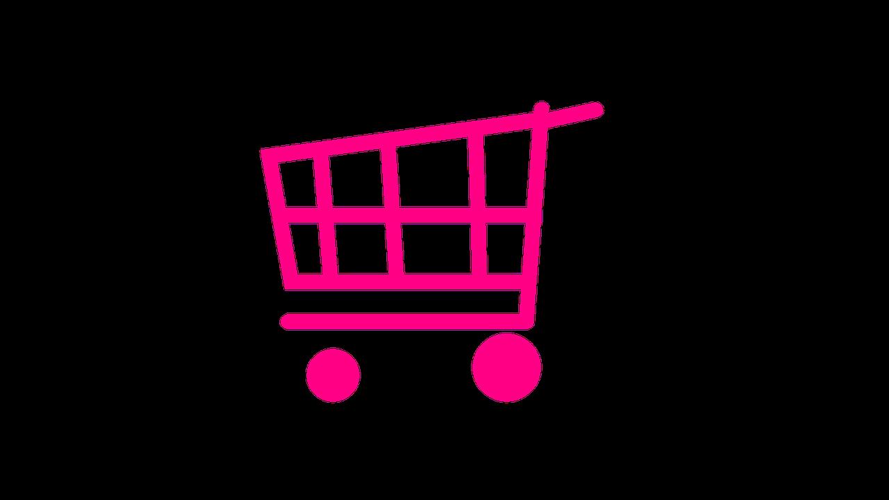 shopping-cart-1371193_1280